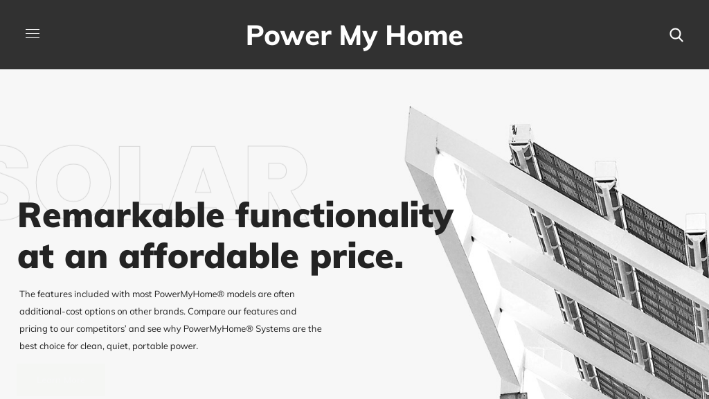 power my home solar panel installation vancouver company